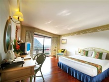 Maritime Park And Spa Resort, Orasul Krabi