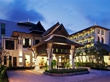 Centara Anda Dhevi And Spa, Orasul Krabi