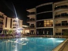 Whispering Sands Resort, Kusadasi