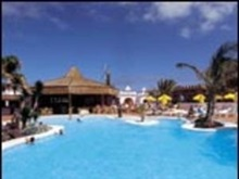Sands Beach Resort, Lanzarote