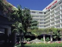 The Beverly Hilton, Los Angeles Ca