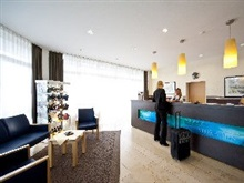 Tryp By Wyndham Aquamarin, Lubeck
