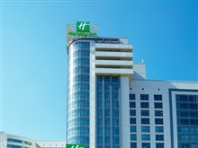 Hotel Holiday Inn St.Petersburg Moskovskye V., St Petersburg