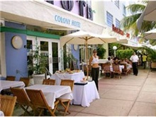 Colony, Miami Beach