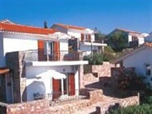 Delfinia Hotel And Bungalows, Lesbos