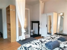 Studio In Liege With Enclosed Garden And Wifi, Liga