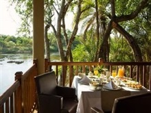 Hotel Divava Okavango Lodge And Spa, Caprivi
