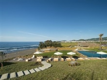 Santa Barbara Eco Beach Resort, Vila Franca Do Campo