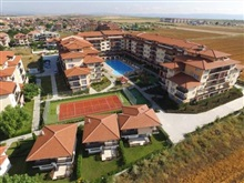 Apartcomplex Chateau Aheloy, Aheloi