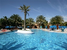 Dunas Suites And Villas Resort, Maspalomas