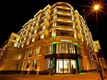 Holiday Inn, Lodz