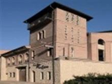 Hotel Bodega Casa Del Cofrade, Logrono