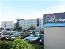 Travelodge Docklands, Londra