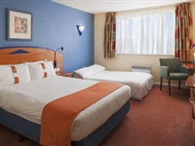 Holiday Inn Express Knowsley M57 Jct4, Liverpool