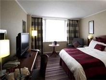 Hotel Crowne Plaza, Liverpool