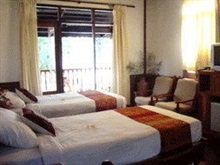 Chanthavinh Resort, Luang Prabang