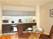 Saco Serviced Apartments, Manchester