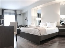 Athens Luxury Suites, Atena