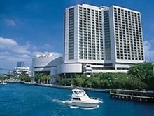 Hyatt Regency, Miami Ok