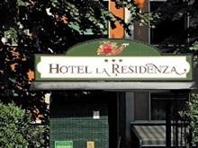 Hotel La Residenza, Milano