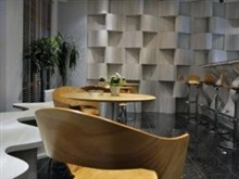 Hotel Design, Moscow