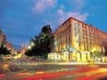 New Hotel Saint Charles, Marsilia