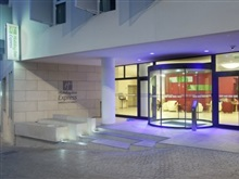 Hotel Holiday Inn Express Marseille Saint Charles, Marsilia