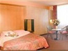 Hotel Tonic, Marsilia