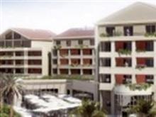 Hotel Villa Massalia, Marsilia