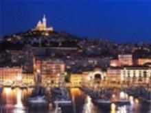 Hotel Radisson Blu Vieux Port, Marsilia
