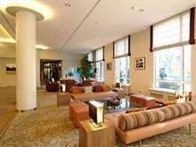 Hotel Hilton Munich City, Munchen