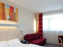 Hotel Holiday Inn Express Messe, Munchen