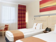 Hotel Holiday Inn Express Munich Airport, Munchen