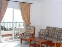 Apartaments Hc Burriana Playa, Nerja