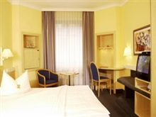 Hotel Intercity, Nuremberg