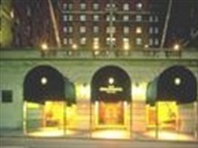 Hotel Intercontinental The Barclay New York, New York