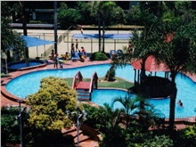 Beach Haven Resort, Gold Coast