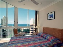 Surf Parade Resort, Gold Coast