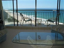 Hi Surf Beachfront Resort Apartments, Gold Coast