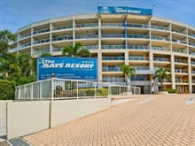 Rays Resort, Gold Coast