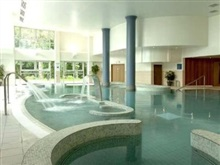 Radisson Blu Hotel And Spa, Cork