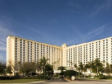 Rosen Plaza International Drive, Orlando