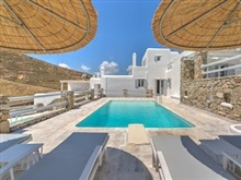 Senses Luxury Villas And Suites, Elia Nikiti
