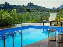 Villa Natura Prive Swimming Pool, Lithakia