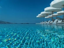 Mykonos Riviera Small Luxury Hotels Of The World, Tourlos