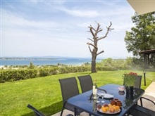 Sea View Villas, Sithonia Vourvourou