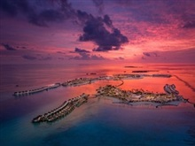 Hard Rock Hotel Maldives, South Male Atoll