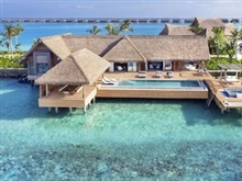 Waldorf Astoria Maldives Ithaafushi, South Male Atoll