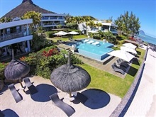 Leora Beachfront By Horizon Holidays, Tamarin