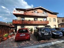 Aplend Bed And Breakfast Julia, Vysoke Tatry Tatranska Lomnica